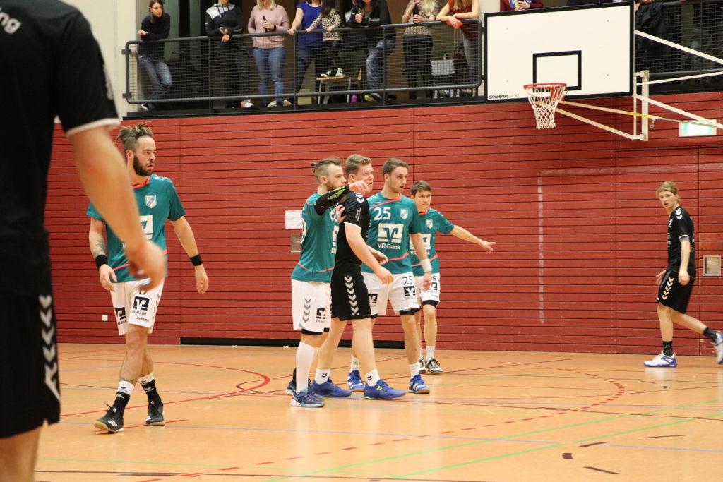 Taufkirchen Handball